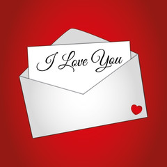 Love - Heart - Message - Valentine