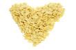 tortellini heart