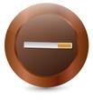 Vektor Zigarette
