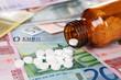 Kosten für Medikamente