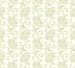 Floral seamless background and wallpaper