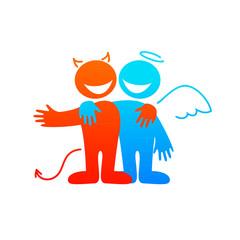 friends-dialogue