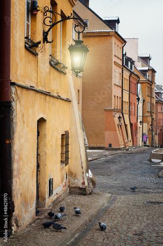Old Town © badahos