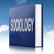 Sociology text book.