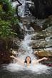 Spa in wild nature