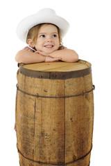 Barrel Rest