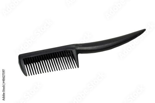 Close-up of a comb