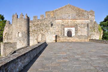 Iglesia de los Ángeles, San Vicente de Barquera, Cantabria