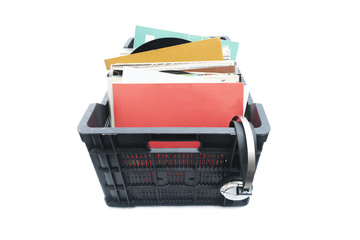 LPs Box