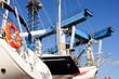 recreational boats