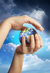Protection Ecologique et Globe