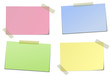 Post It Zettel  #130118-svg04