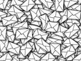 mail flooding