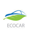 Vector Logo Ecocar
