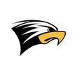 Logo eagle # Vector