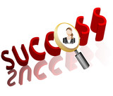 success business search Employee