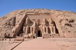 The Great Temple of Abu Simbel, Egypt - 48654525