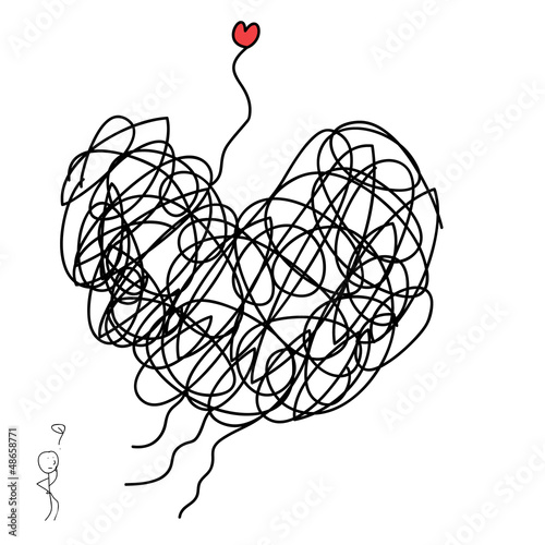 Love thinking