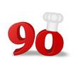 number ninety cook
