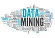 "Word Cloud ""Data Mining"""