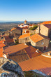 Small Town Monsanto in Portuguese Mountains