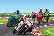 Motorcycle racing - 48675752