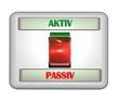 3D Schalter II - Aktiv - Passiv