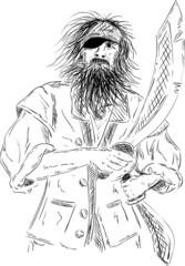 one-eyed man 2