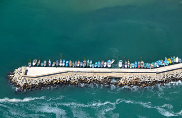 Kiten wharf