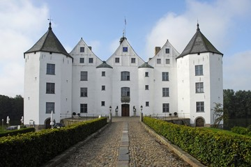 Schloss Glücksburg,