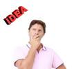 Thinking to an idea