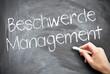 Beschwerde Management