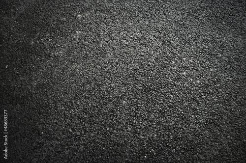 canvas print picture asphalt texture