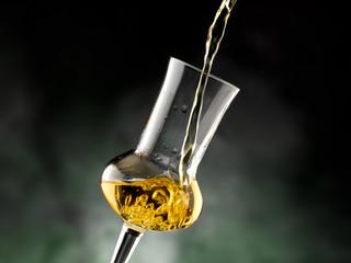 alcool-grappa