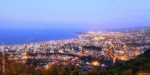 Saint-Denis, La Réunion.