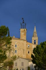 village de Grillon - Vaucluse