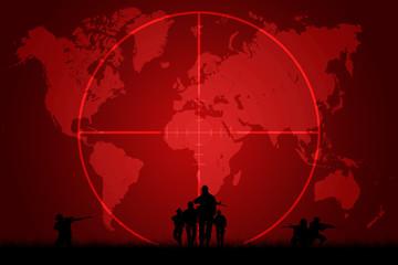 Guerre Monde