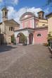 im berühmten Weinort Barolo im Piemont