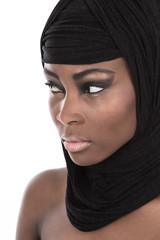 Luxury - Afrikanische Schönheit