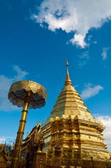 Buddhist Temple, Phra That Doi Suthep