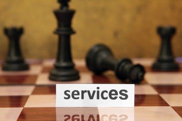 Services concept