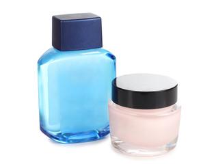 Parfum in glass