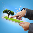 technology for ecology protection