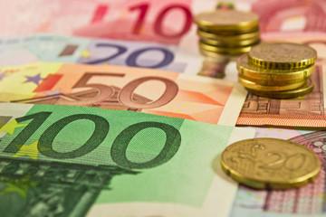 Europe Union Money