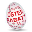 Osterei - Oster-Rabatt (I)
