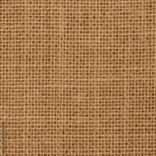 Juta, sfondo - Jute background close up