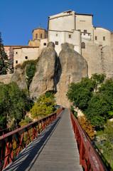 Puente de San Pablo, Cuenca (España)