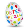 Osterei - Oster-Spezial (II)