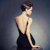 Fototapete Frau - Körper - Nackt