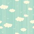 Fototapeten,wolken,muster,himmel,wolken